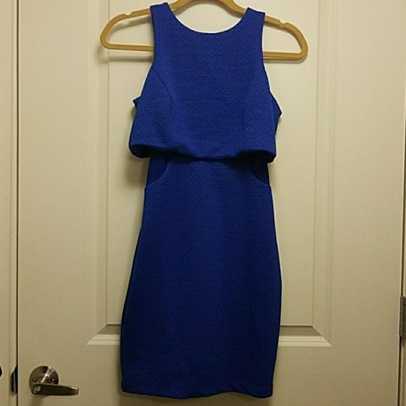 Emerald Sundae Dresses & Skirts - Emerald Sundae blue dress